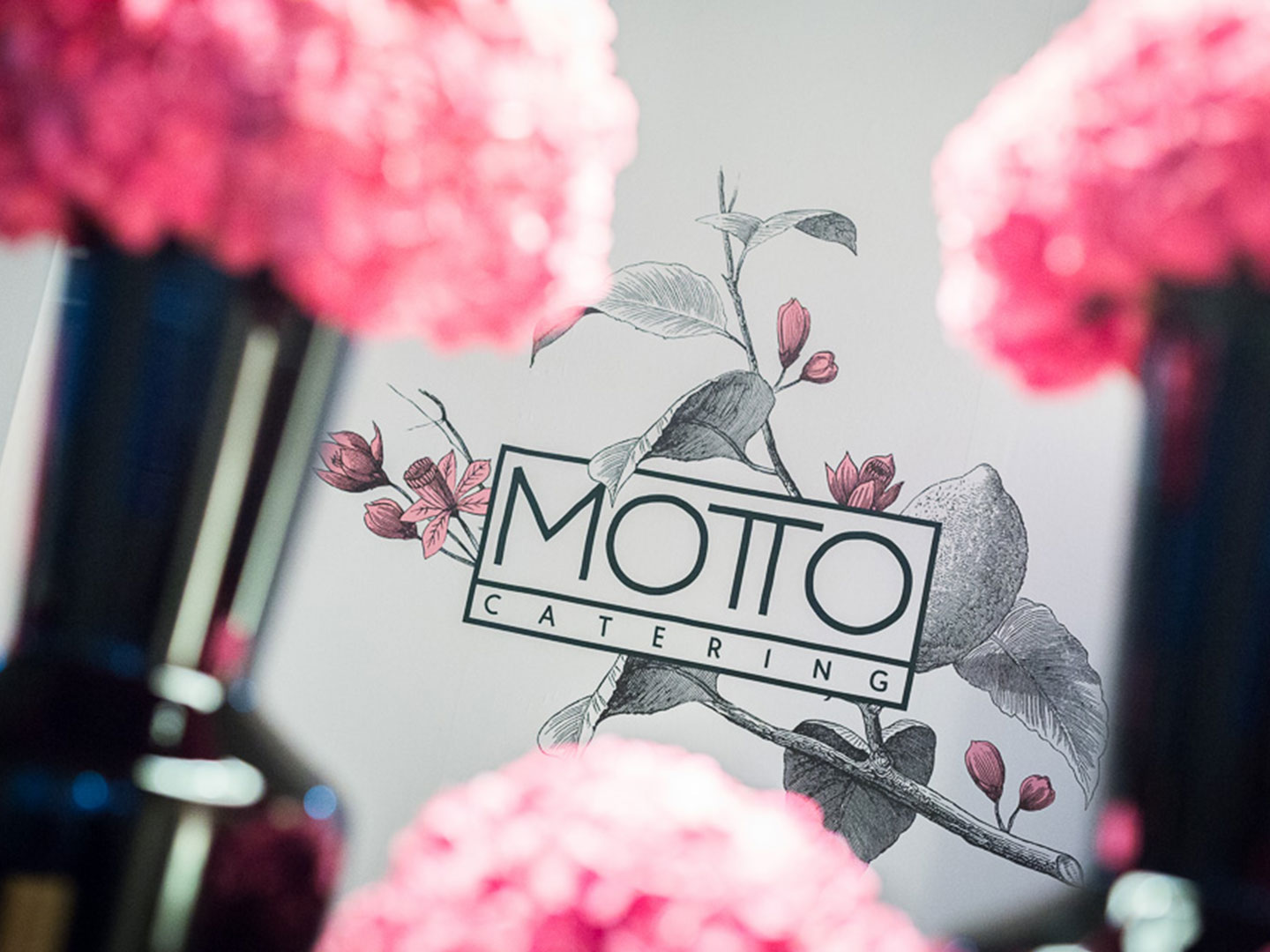 Foto: Services Catering Motto
