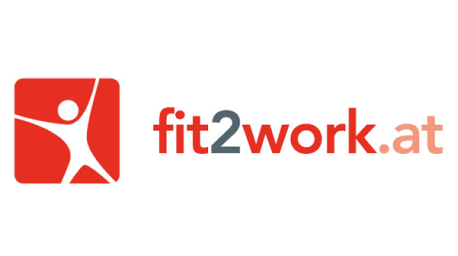 Logo: Fit 2 work